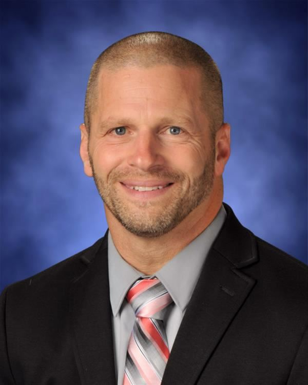Matthew Wilkins, Superintendent of Schools