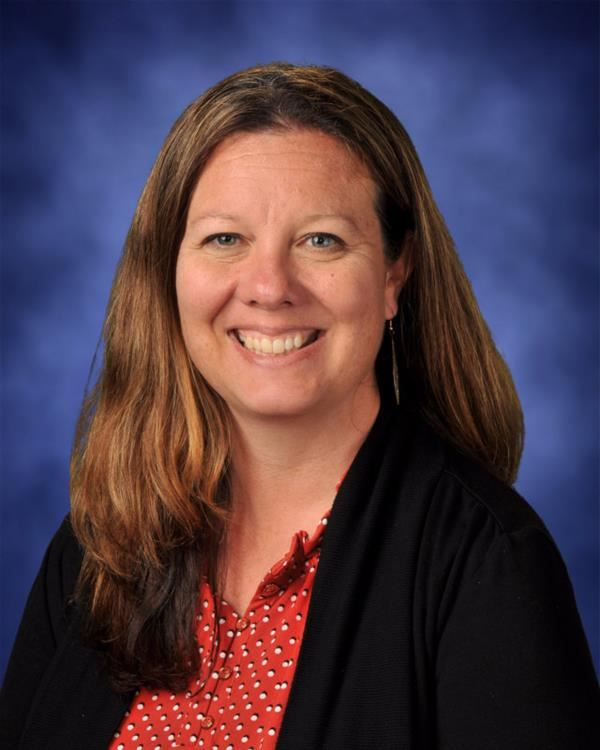 Principal Amy Burnham