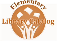 Elementary Library Catalog Online (Books & Digital Media)