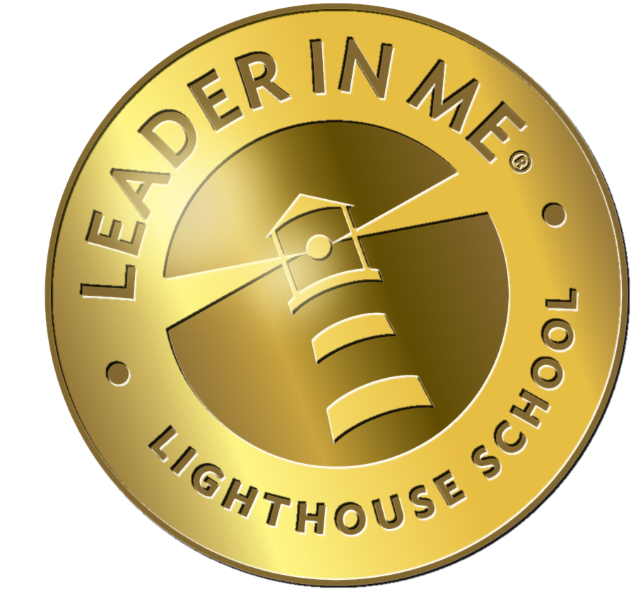Leader in Me Lighthouse School Logo